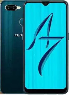 Cara Install TWRP Recovery di OPPO A7