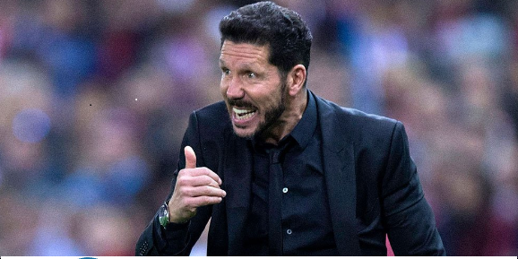 Simeone Call Atletico Not Just Griezmann