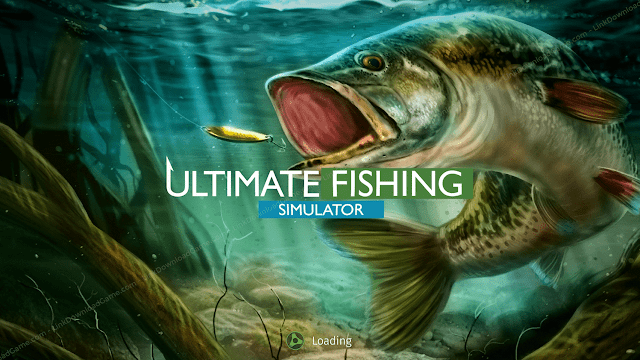 Link Download Game Ultimate Fishing Simulator (Ultimate Fishing Simulator Free Download)