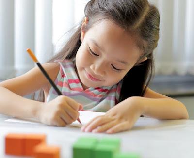 Jika anak memiliki bakat anda harus mengetahui Cara membina anak memiliki bakat