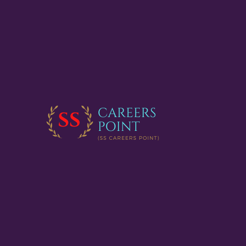 SS CAREERS POINT