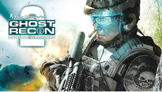 Ghost Recon 2 PPSSPP ISO