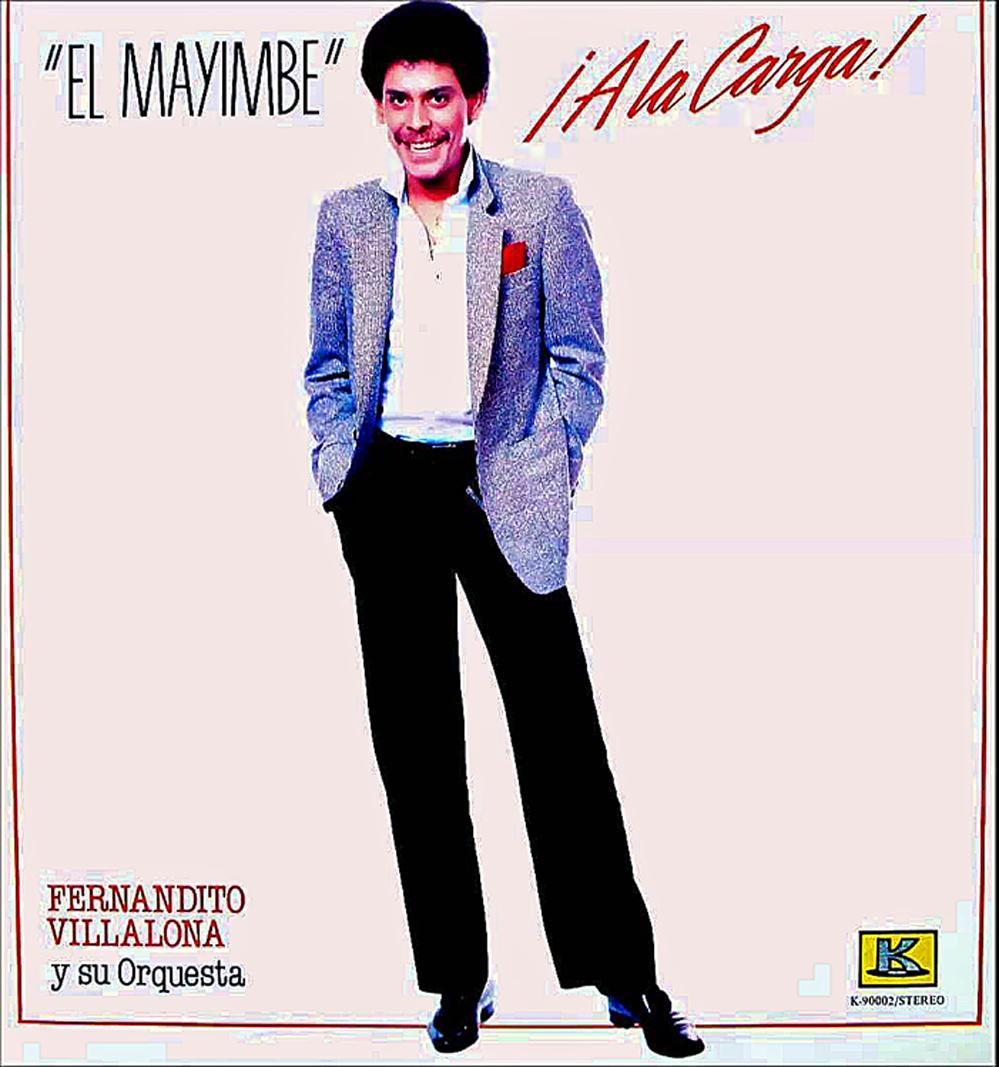 Johnny Ventura - Capullo Y Sorullo