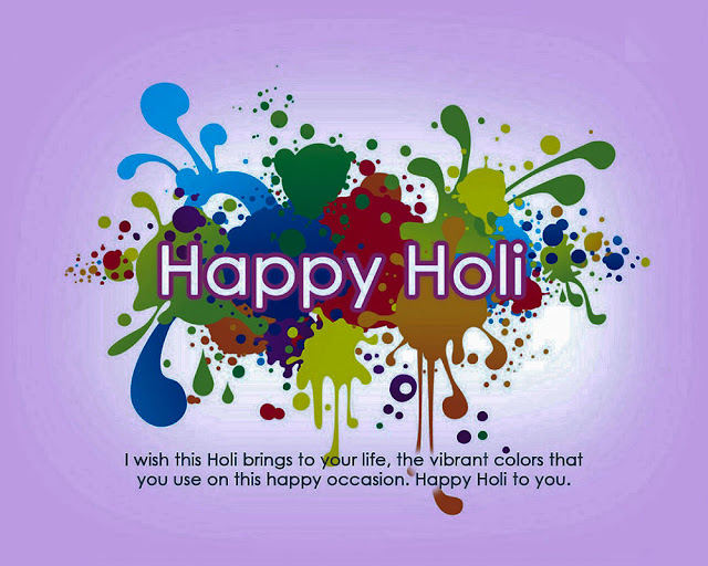 Happy Holi Pictures 2