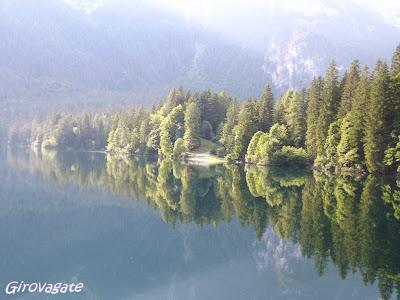 lago Tovel Val Non