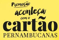 Promoção Cartão Pernambucanas 2016 Aconteça Com Cartão