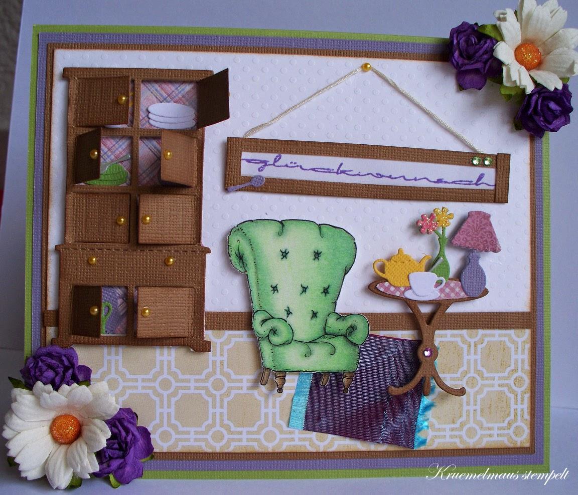 kr melmaus stempelt neue m bel gef llig up for new furniture. Black Bedroom Furniture Sets. Home Design Ideas