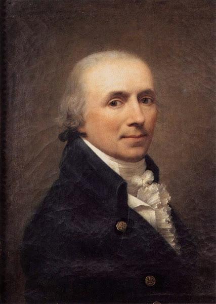 Gaspare Landi