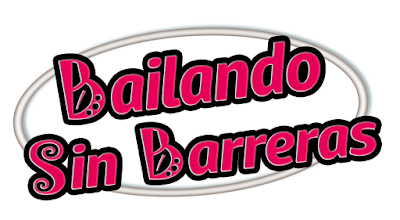 Logo grupo baile Sin Barreras Studio57