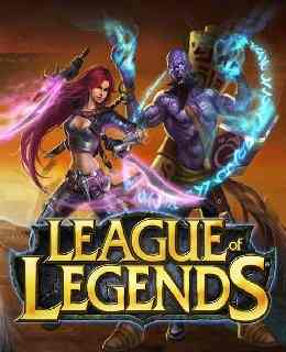 League of Legends wallpapers, screenshots, images, photos, cover, poster