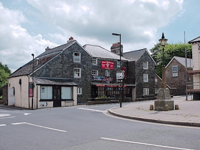 Princetown, Devon