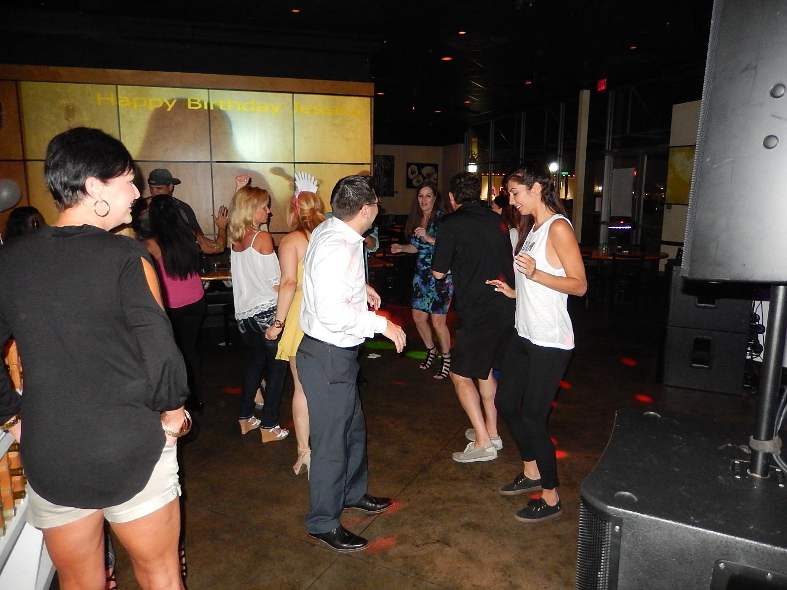 Save Pleasure Island Blog: Club Report: Dexter's (Lake Mary)