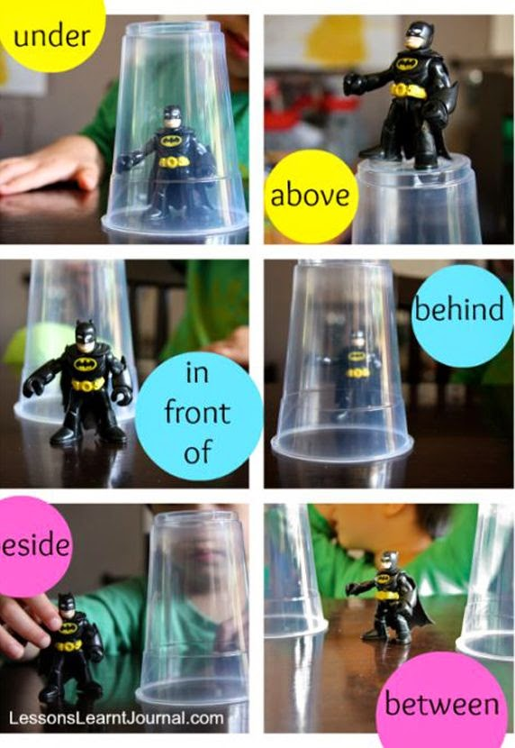 spatial relationship activities for preschoolers
