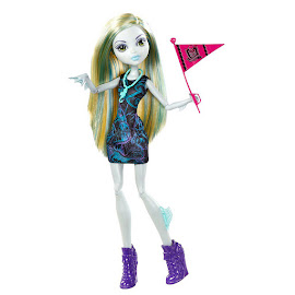 MH We are Monster High Lagoona Blue Doll