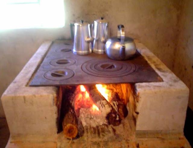 Drogas são encontradas dentro de fogão a lenha em Canoinhas