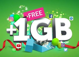 Smart GIGA99 - 2GB data + 1GB of Data for Video Every Day up 7 Days