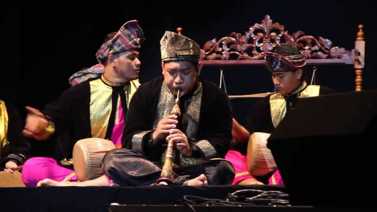 Serunai, Alat Musik Tradisional Khas Minangkabau