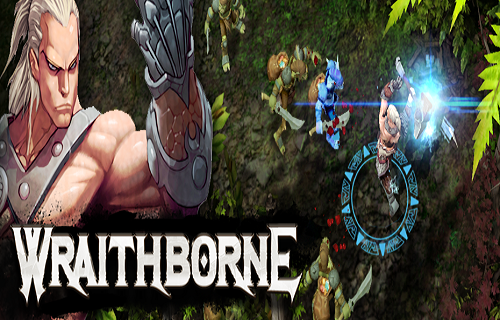 wraithborne mod apk search