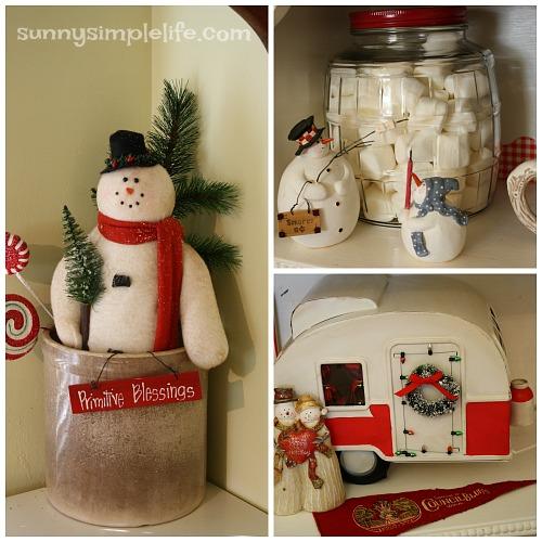 camper Christmas, prim Christmas
