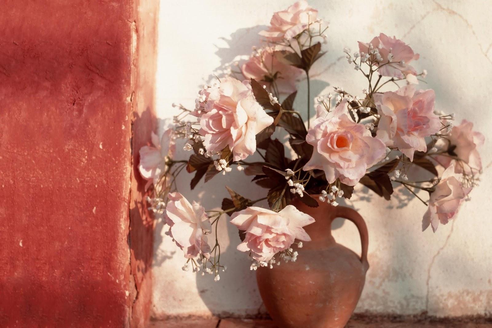 Wallpaper - Ảnh Đẹp Việt - Nghệ Thuật Cắm Hoa