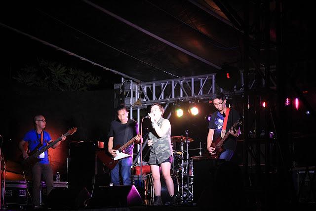 Ginsiyaman Music Festival