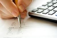 orçamento financeiro pessoal