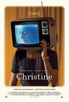 Christine (2016) DVDRip Subtitulada