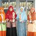 Alhamdulillah, Guru KBIT-TKIT Bina Amal Menjadi Juara Umum dalam Lomba JSIT Tingkat Kota Semarang