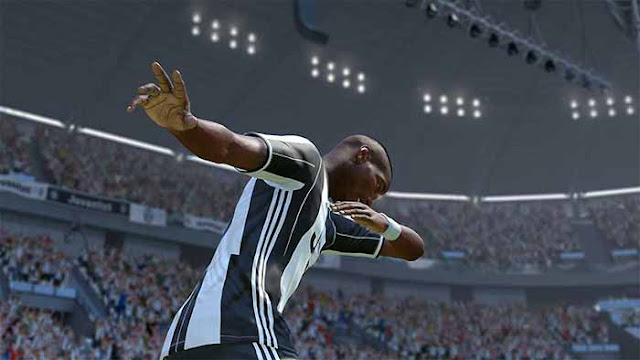 FIFA 17 Full Version