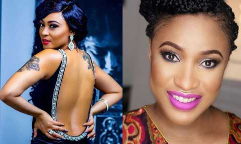 Alleged Side Chick, Rosaline Meurer Finally Reveals Source Of Wealth
