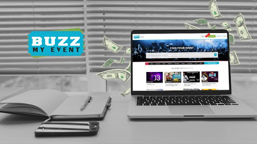 Start your event ticketing portal or Sell tickets for events