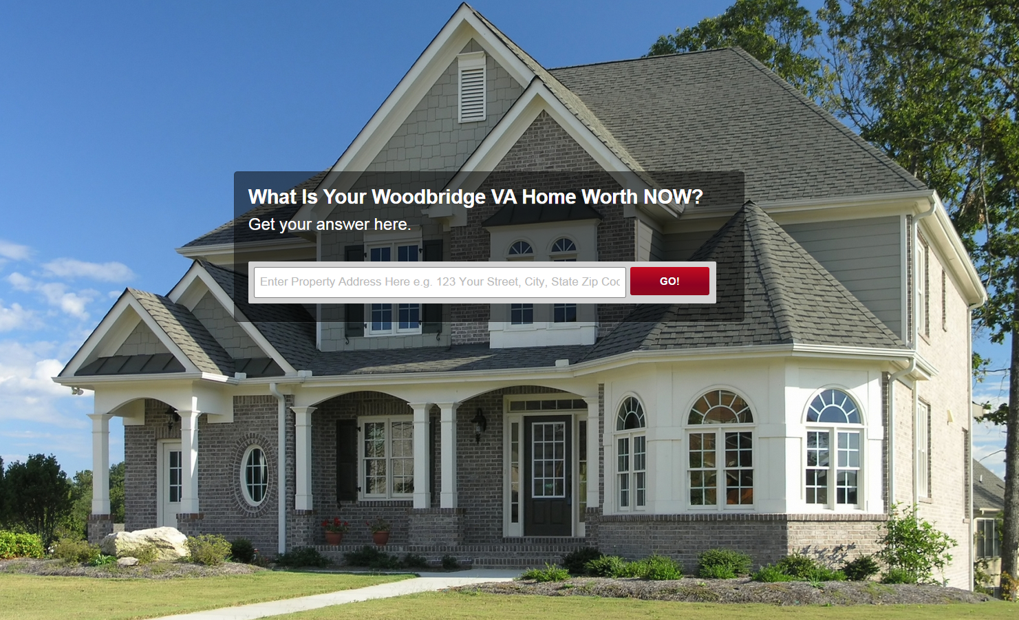 Rise Com Loan Reviews >> Find out your Dale City Woodbridge VA Home Value - Claudia S. Nelson