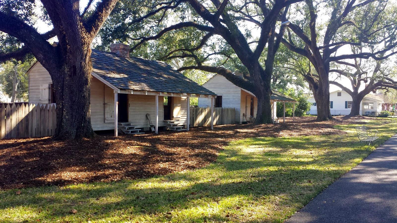Big Daddy Dave: Oak Alley Plantation - Vacherie Louisiana