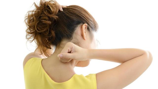 Atasi Sakit Kepala Belakang yang Mengganggu dengan Cara Alami Berikut!
