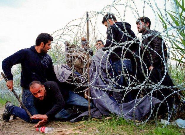 Η Ουγγαρία θα εγκαταλείψει τη συμφωνία του ΟΗΕ για τη μετανάστευση