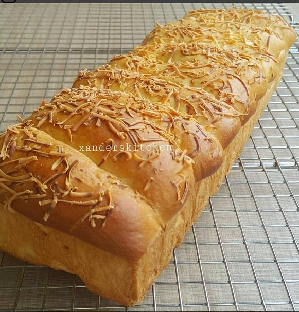 Resep Cara Membuat Roti Keset Susu Baca Resep