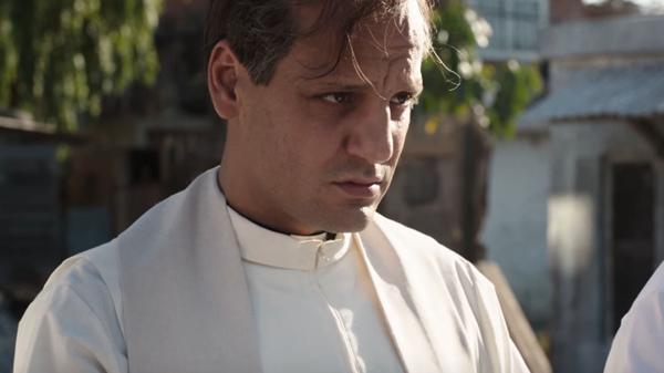 Conoce 'Llámame Franciso', la nueva de serie de Netflix sobre la vida del papa Francisco