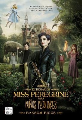 El Hogar de Miss Peregrine