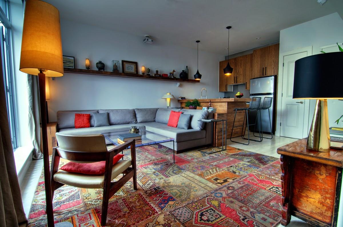 kitchen set interior