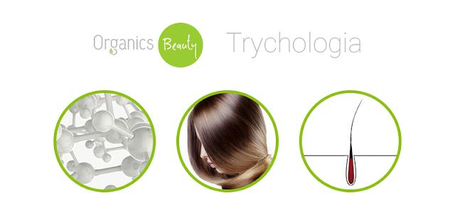 szkolenie trychologiczne Akademia Organics Beauty