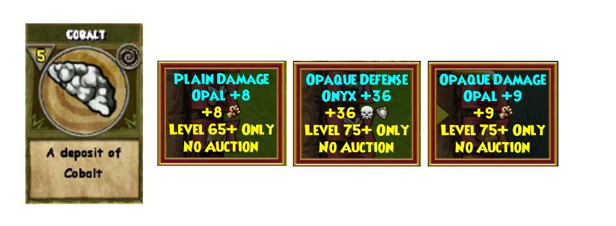 Lambent Fire - Wizard101 Test Realm Skeleton Key Boss Cheat / Drop Guide