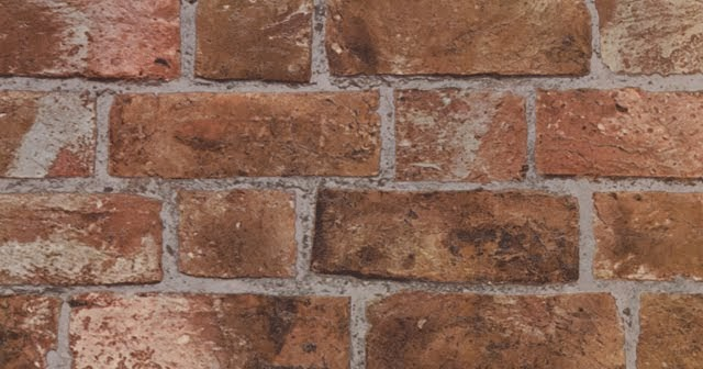 Textured Brick Wallpaper