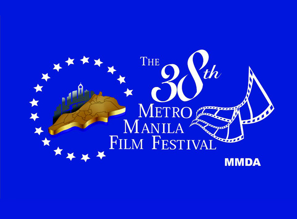 The 38th Metro Manila Film Festival