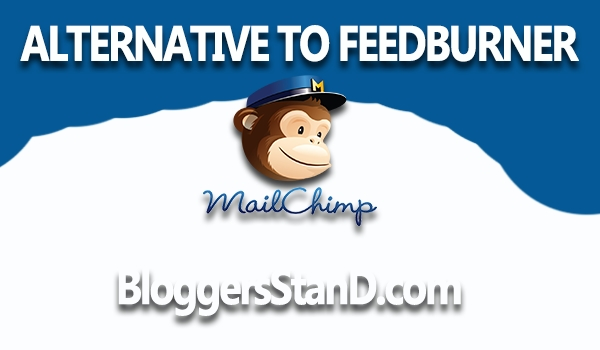 How To Send RSS Feed In Email From MailChimp -  best Alternate To Feedburner