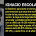 Ignacio Escolar: Siete noticias que casualmente suceden después de que hayamos ido a votar