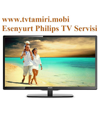 Esenyurt Philips TV Servisi