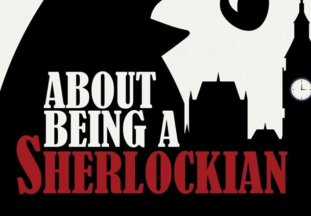 About Being a Sherlockian by Christopher Redmond