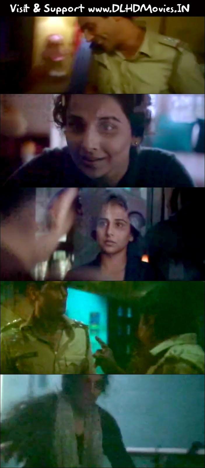Kahaani 2 Movie Screenshot
