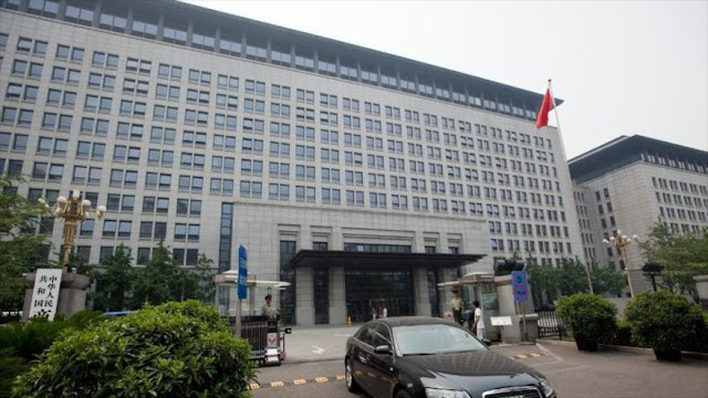 China a EEUU: Deja la guerra tarifaria si no sufrirás sus efectos