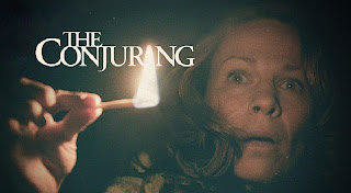 Movie Review: The Conjuring, is a Great Real Ghost Story, Horror Film